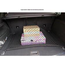 Durable Car SUV Rear Trunk Boot Floor Cargo Net Elastic Mesh Storage Fixed Set