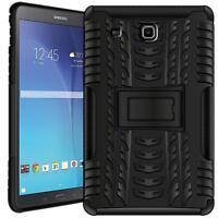 Schutzhülle für Samsung Galaxy Tab E 9.6 Hülle Outdoor Case Tablet Massiv Cover