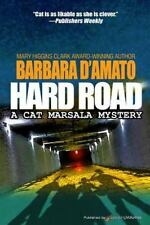 Hard Road by Barbara D'Amato (2016, Paperback)