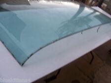 1960 CHEVY BEL AIR REAR WINDOW GLASS BACK WINDSHIELD 4 DOOR SEDAN OEM USED