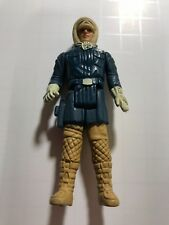 Star Wars Original Kenner Bundle Han Solo Hoth Outfit Figurine & Chewbacca, FS!!