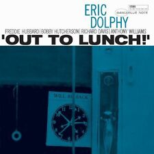 Eric Dolphy - Out to Lunch [New Vinyl]