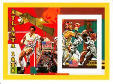Mali 1995 Summer Olympic, Atlanta 1996, MNH, imperf.  #1