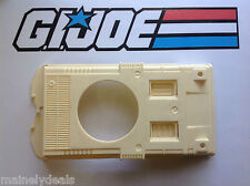 GI Joe 1987 Original Vehicle Dominator BF2000 Replacement Tank Top Shelf!