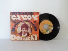 DON BACKY CANZONE - CASA BIANCA AMICO DB 001