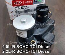 Swirl Device KIA Sorento 2011+ Carnival Sedona Hyundai Santa FE 2010+ 283812F000
