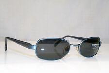 EMPORIO ARMANI Mens Vintage 1990 Designer Sunglasses Rectangle 129 918 11794