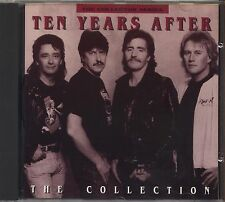 TEN YEARS AFTER - The collection - CD 1991 CD NEAR MINT CONDITION UNPLAYED