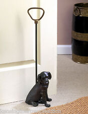 Door Stops - Labrador Retriever Door Stop - Lab Doorstop - Dog Door Stopper