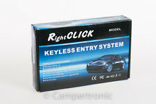 Rightclick Keyless Entry - VWT4, Audi, Skoda, Seat - Key Uncut