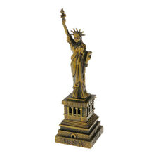 The Statue of Liberty Model Souvenir Gifts Building Modles Home Decoration