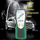 For Duoyi DY23 Automotive Brake Fluid Tester Digital Brake Fluid Inspection v11