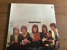 SMALL FACES THE FIRST STEP WARNER BROTHERS EARLY PRESSING EXCELLENT