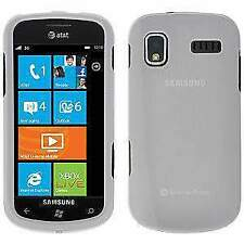 Protector Case Cover for Samsung Focus I917 - Clear