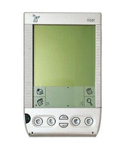 Handspring Visor Pro Silver 16MB Portable PDA Organizer Palm Pilot