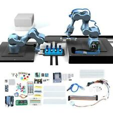 Project Complete Starter Kits For Arduino R3 Mega 2560 Robotic Nano Breadboard