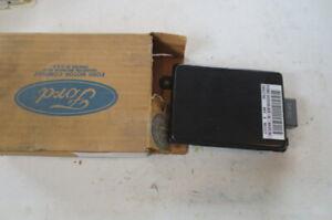 OEM Ford ABS Control Module Bronco Explorer Ranger Aerostar F29Z-2C018-A