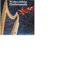 Andrew Lawrence-King Harfe Weihnachtliche Harfenklange The Harp At Christmastide