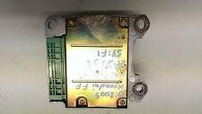 HYUNDAI SANTA FE I Airbag Apparecchio Di Controllo Centralina Modulo steuerbox # 95910-26250
