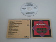 VARIOUS/THE IMMEDIATE SINGLES COLLECTION/THE COLLECTOR SERIES(CASTLE CCSCD 102)
