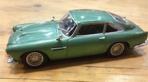 de Agostini Aston Martin DB4 - Light Green Metallic 1/43