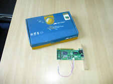 Fast Ethernet PCI Adapter-Card  in OVP für A1200 BUSBOARD Micronik und andere