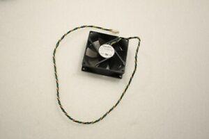 Lenovo ThinkCentre M57e M70e 80MM x 25MM Case Fan 45K6530
