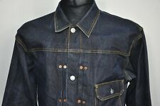 Evisu x Puma Selvedge Jacket  Mens L