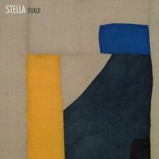 STELLA = fukui = ABSTRACT ELECTRO TECHNO MINIMAL SYNTH POP GROOVES !!