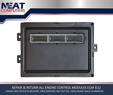 Jeep Grand Cherokee ECM ECU PCM PCU  Engine Control Module Jeep ECM Repair