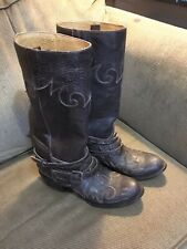 Lane Boots Paradise Women's Western Cowgirl Boots Size 9