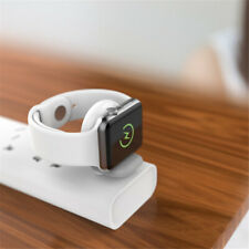 Watch Charger Magnetic Portable iWatch Wireless Charger Light Weight