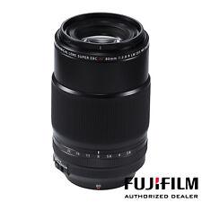 Fujifilm XF 80mm f/2.8 R LM OIS WR Macro ***USA AUTHORIZED***