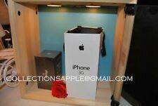 Apple iPhone 3G 3 G 8GB Nero Nuovo IMBALLATO Collezione NEW