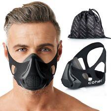 Elevation Training Mask Workout Endurance Cardio Run MMA