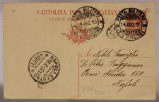 POSTA MILITARE 27^ DIVISIONE 14.8.1915 #XP276G