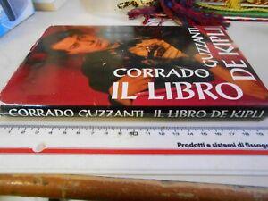 LIBRO: POESIA - IL LIBRO DE KIPLI - CORRADO GUZZANTI - CDE