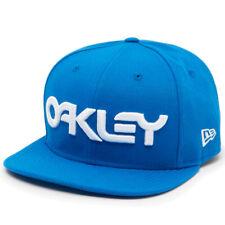 Oakley Mens 2019 Mark II Novelty Snap Back Breathable Adjustable Cap