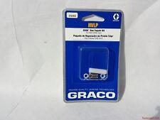 Graco HVLP Edge Gun Repair Kit 256960 256-960