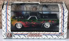 M2 Machines - Ground Pounders - 70 Chevrolet - El Camino - Die-Cast - Scale 1:64
