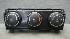 2010 2011 2012 Jeep Liberty Sport OEM AC Heat Temperature Climate Control Switch