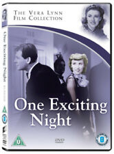 One Exciting Night DVD (2011) Vera Lynn ***NEW***