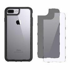 Griffin iPhone 8 7 6S 6 Plus Survivor Adventure Protective Case & 2 Extra Backs