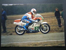Photo Flair / HDJ Honda RS250 1986 #3 Mar Schouten (NED) Big