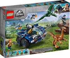 LEGO Jurassic World Baby Dinosaur Lab Breakout 75939 Age 5 164pcs