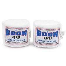 Boon White Handwraps