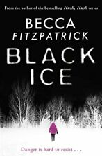Black Ice by Fitzpatrick, Becca 1471118169 The Fast Free Shipping