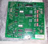 Brand New Dash-35 MPU CPU PCB Bally pinball (All chips socketed)