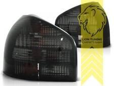 Rückleuchten Heckleuchten für Audi A3 8L schwarz