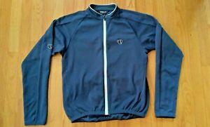 Pearl Izumi Long Sleeve Cycling Jersey - Small